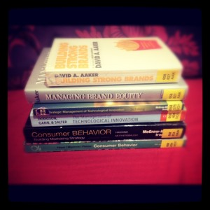 Revision Life (Note: This excludes e-books. Mmhmm)