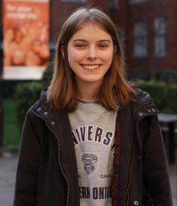 Anthea MacIntosh-LaRocque