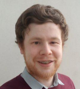 A profile photo of Ben Lewis
