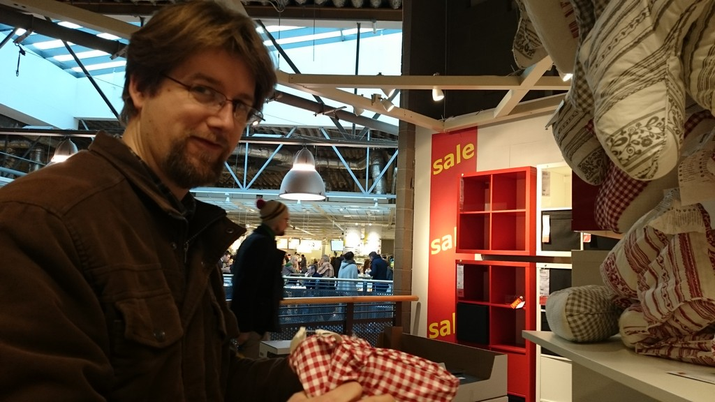 Christmas bargains at Ikea