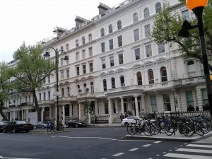 south ken houses