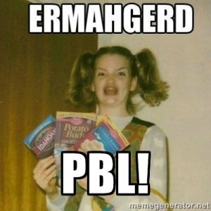 pbl ermagherd