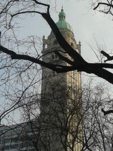 Queens Tower