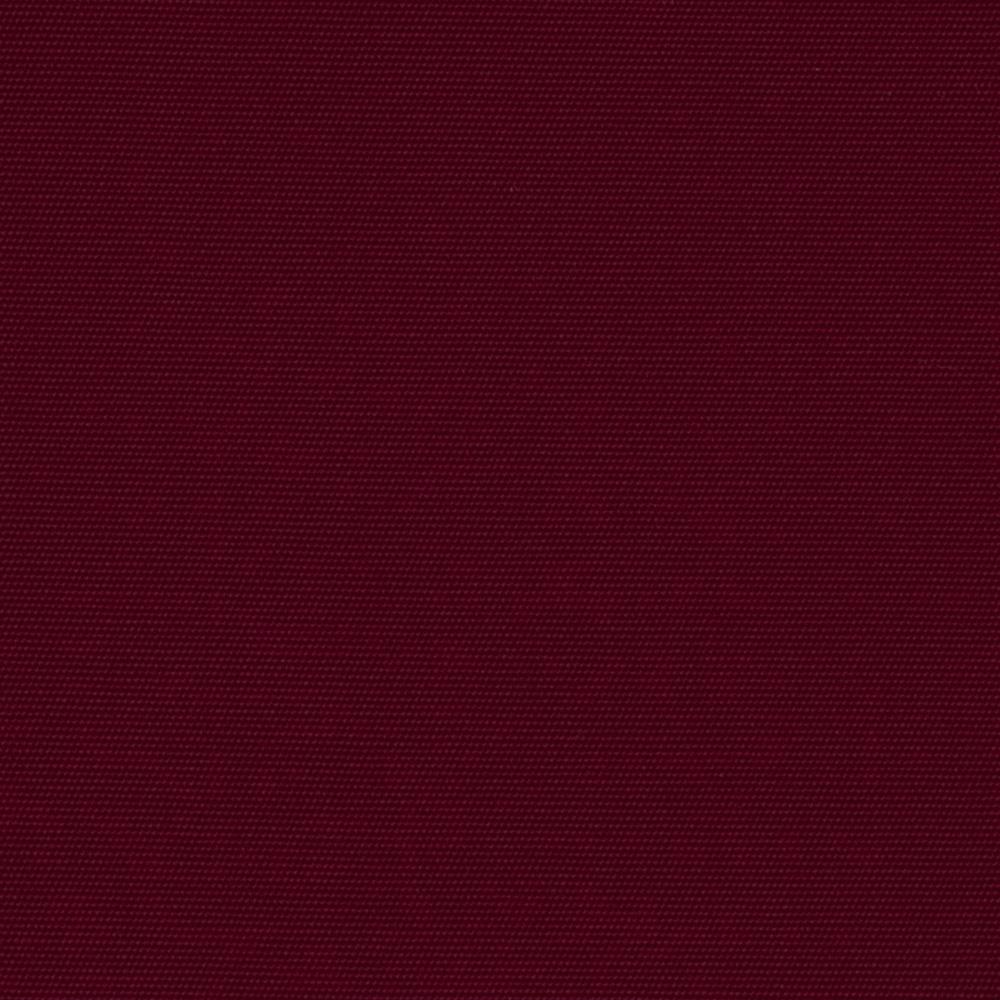 Our floor colour: burgundy