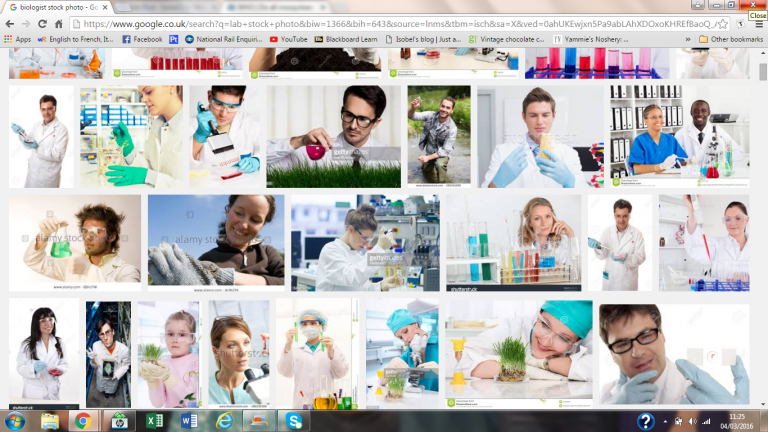 I was looking for a cringey stock photo to add to this post but I thought I'd share the whole image search with you as it's so funny. The woman bottom right staring at her plants in my fave.