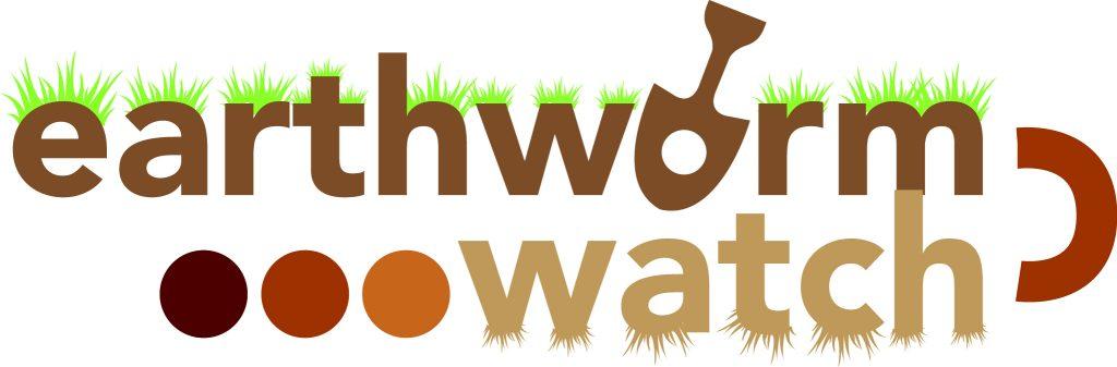 Earthworm Watch logo