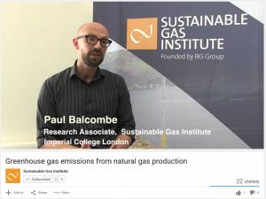 Paul Balcombe video