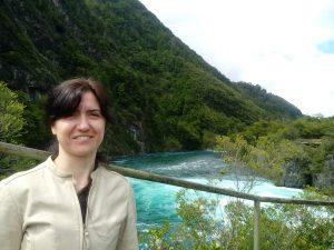Picture of Dr Sara Giarola