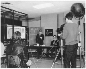 20 Minute talks taking place in 1967