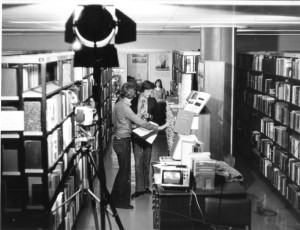 Life Sciences Library video August 1979