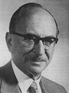 Professor Dennis Gabor