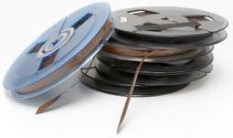 tape spools