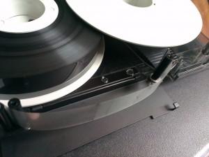 U-Matic cassette