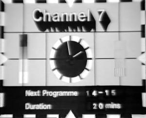 ILEA Channel 7 Caption