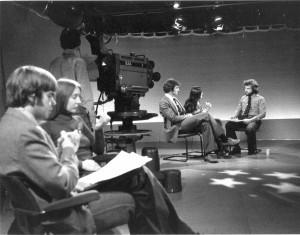 ILEA Battersea Studio 1977