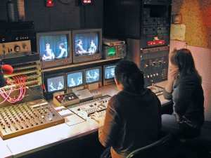 TV Studio 2006