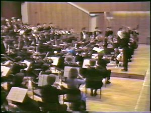 College Orch 1982