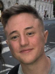 Headshot of Alex Bowles